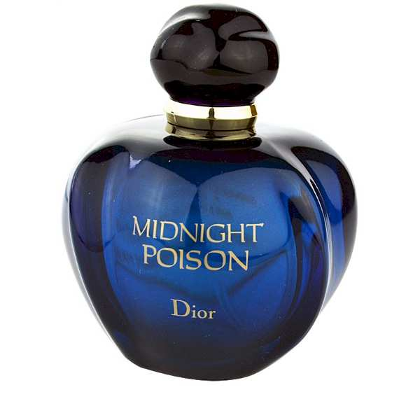 MIDNIGHT POISON  -  Christian Dior