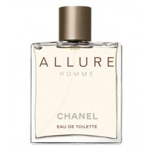 ALLURE HOMME  -  Coco Chanel