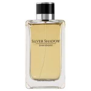 SILVER SHADOW  -  Davidoff