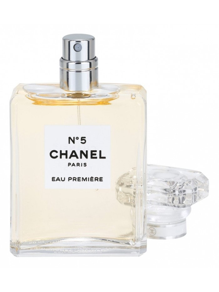 CHANEL No 5 EAU PREMIERE  -  Chanel