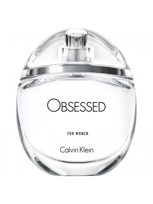 50 OBSESSED FOR WOMEN inspirowane Calvin Klein